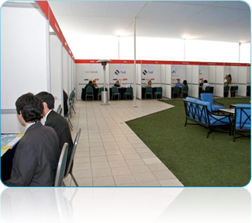 Picture of Work and Travel Job Fair